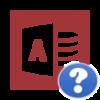 フォーム内のラベルの色が濃くなっていきます。 Microsoft Access 掲示板 - zawazawa